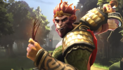 DOTA 2 Monkey King Cinematic Trailer Teaser