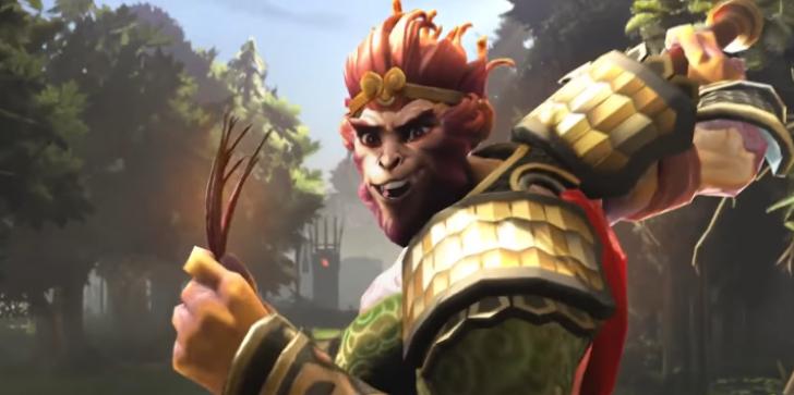 'Monkey King' Latest News & Update: Dota 2 Newest Hero; Powers Revealed