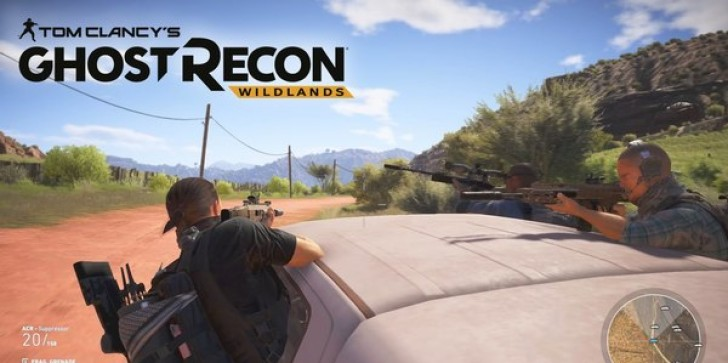'Tom Clancy's Ghost Recon Wildlands' Release Date, News, & Update: Map Improvements To Create More Diverse MIssions