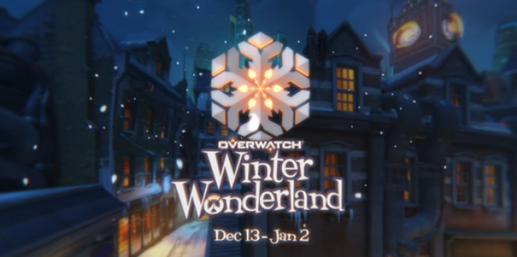 'Overwatch: Winter Wonderland' Release Date, News & Update: Snow Offensive for Mei; Epic Skins & More Features Players Should Watch Out For!