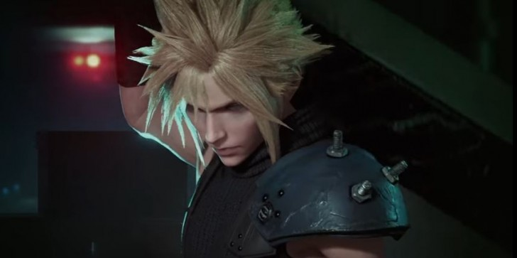 'Final Fantasy VII Remake' : Figurines From Play Arts Kai On Sale In Preparation For The Upcoming Game & Its Release