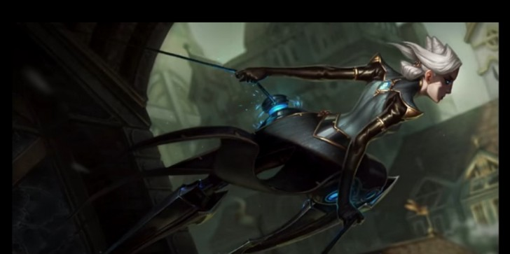 'League Of Legends' News & Update: Camille Character Guide; Tips And Technique For Effective Resource Farming