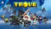 Trove - Beta Trailer | PS4