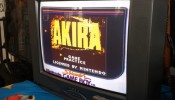 Akira - Incomplete / Unreleased Nintendo Game Boy Prototype Game