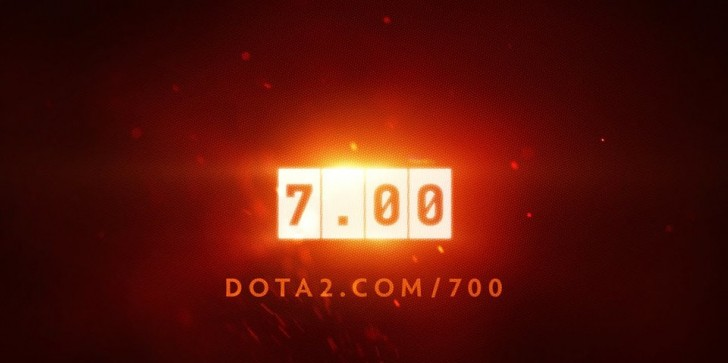 'DOTA 2' Latest News & Updates: New Strategies Will Come to Life in Version 7.00; More Updates Expected