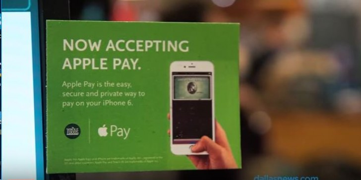 Apple Pay Threatened By Samsung Pay? iOS Company Rejects Pay Mini From App Store?