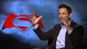 Zack Snyder wants to concentrate on