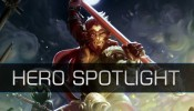 Dota 2 Hero Spotlight - Monkey King