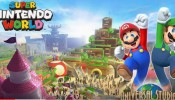Super Nintendo World is Coming to Universal Studios Japan