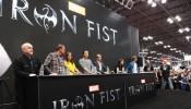 Marvel's Iron Fist NYCC