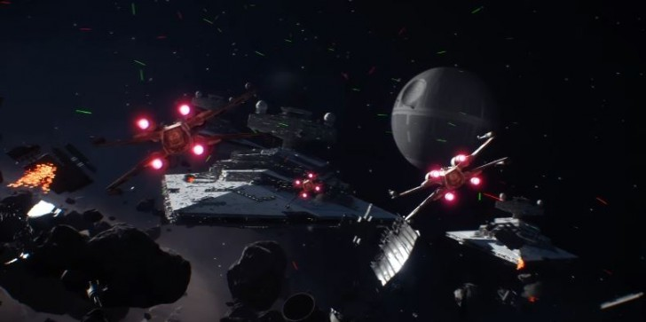 'Star Wars: Battlefront' Joins List Of Free Xbox One Games Via EA Access