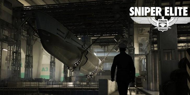 'Sniper Alert 4' Release Date, News & Update: Your Chance To Kill Hitler Comes In 'Sniper Elite 4 Target: Führer' Pre-Order DLC