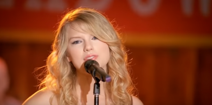 Taylor Swift Has A Major Groundbreaking Announcement For Her Fans! Its A Complete Surprise!!