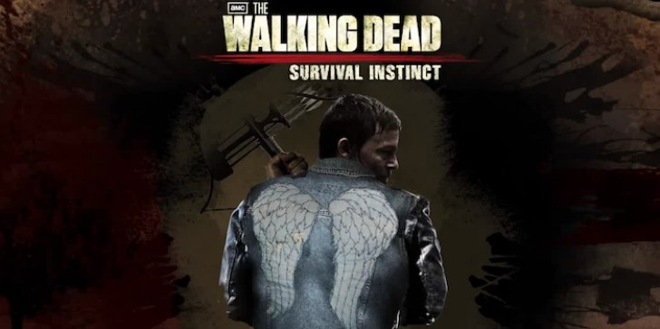 Activision's Launch Trailer For 'The Walking Dead: Survival Instinct' Just As Uninspired As The Fan Made Trailer