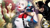 Gotham City Sirens Movie Revealed with Director David Ayer