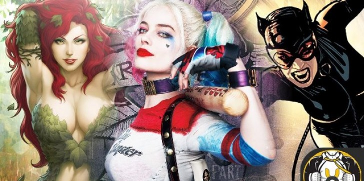 Harley Quinn and Deadshot standalone films confirmed, David Ayer says 'Suicide Squad 2' is also in the pipeline