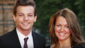 Louis Tomlinson's late mother's message for his fans