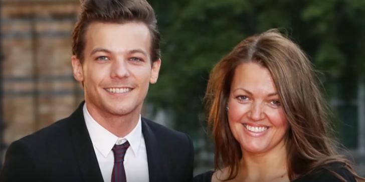 Johannah Deakin's  Husband Dan Deakin Shared Her Message On Twitter For Louis Tomlison's Fans