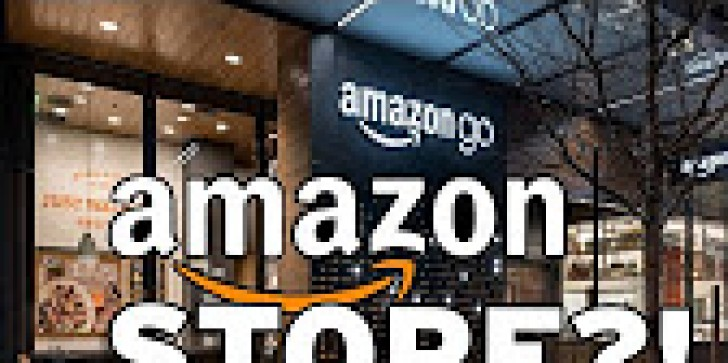 Amazon Launching Amazon Go In Early 2017