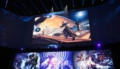 Sony Holds Press Event At E3 Gaming Conference Unveiling New Products For Its Playstation Game Unit