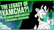 Yamcha Is Now Dragon Ball Hero