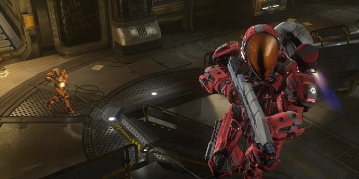 'Halo 4' Updated: Faster Weapon Tuning, No Need For Constant Patches [UPDATE]