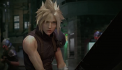 Nomura Hints at 2017 Release for Final Fantasy VII Remake