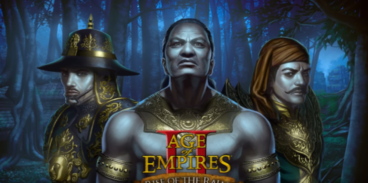 'Age of Empires 2: Rise of the Rajas' Latest News & Updates: Game Getting Brand New Expansion After Almost 20 Years!
