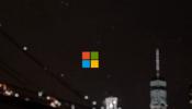 Microsoft Celebrates the Spirit of the Season