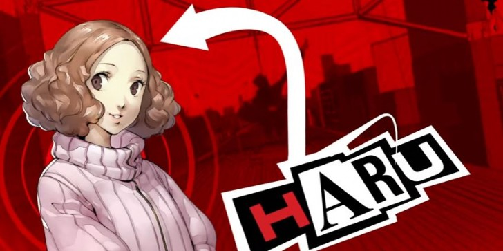 'Persona 5' Latest News & Update: Haru Okumura, The Graceful & Composed Girl, Revealed As One Of The Phantom Thief
