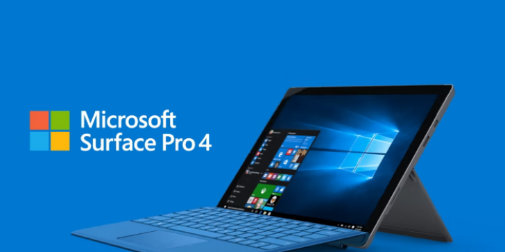 Surface Book, Surface Pro 4 Latest News & Updates: Microsoft's 10 Percent Discount Is Now Available; Another Great Update for Surface Pro 4