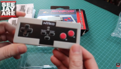 NYKO MiniBoss Review - Wireless NES Classic Controller