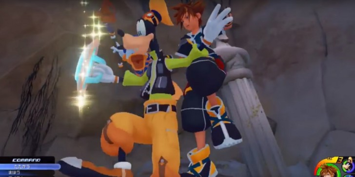'Kingdom Hearts 3' Release Date, Latest News & Update: Seven Guardians Of Light Revealed? Disney Characters Joining To Help In Sora's Quest?