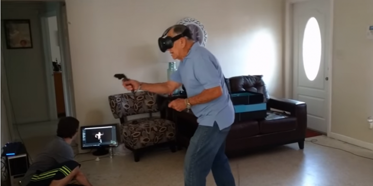Virtual Reality Gaming Latest News & Update: Could This New Gaming Technology Kill People?