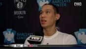Jeremy Lin injury update