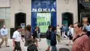 Nokia Opens First North American 'Nokia Only' Store