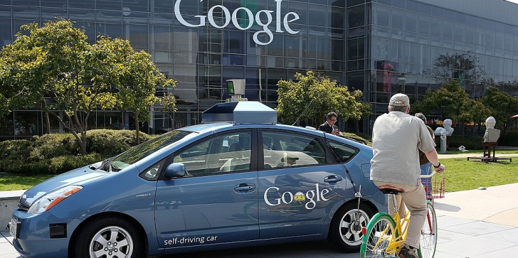 Google Spins Off Self-Driving Car Unit, Now Called 'Waymo'