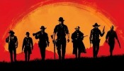 IGN Live: Red Dead Redemption 2 Trailer #1
