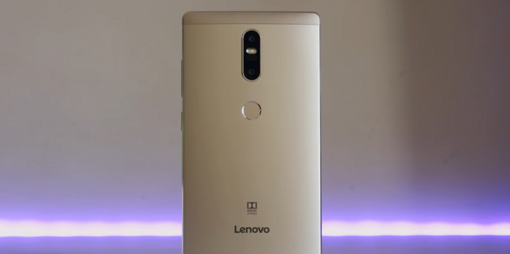 A Preview Of The Lenovo Phab2 Plus