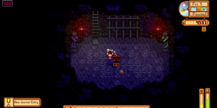 'Stardew Valley' Guide: Where To Find The Skeleton/Skull Key & How To Understand The Dwarf In The Mines