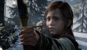 The Last of Us new screen