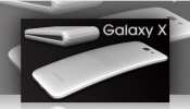 Galaxy X Foldable Smartphone gets patent by Samsung could launch at MWC 2017!