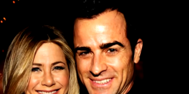 Jennifer Aniston And Justin Theroux Getting Divorced?