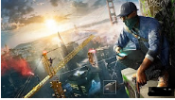'Watch Dogs 2' will receive a new content update in 22 dec
