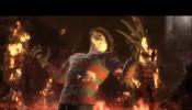 Mortal Kombat X/9 - [PS4/XBOX] 2015 | Freddy Krueger | Jason Vorhees
