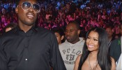 Nicki Minaj Confesses She Fell For Meek Mill While He Was Locked Up & Shades Drake