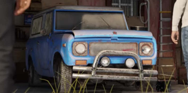 'Forza Horizon 3' Latest News & Update: How To Get To Blizzard Mountain, Find International Harvester Scout Off-Roader