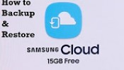 Samsung Cloud Coming TO PCs In 2017