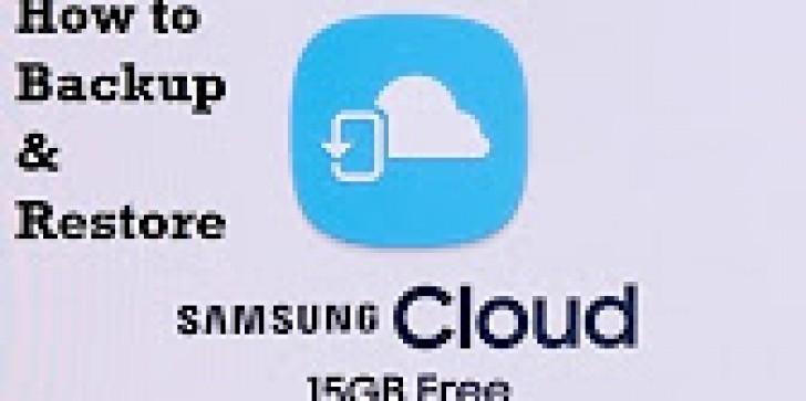 Samsung Cloud Coming To PCs Next Year