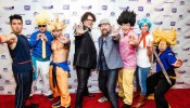 Dragon Ball Z: Resurrection 'F'' New York Premiere